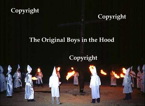 the original boys in the hood